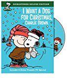 Je veux un chien pour Noël, Charlie Brown